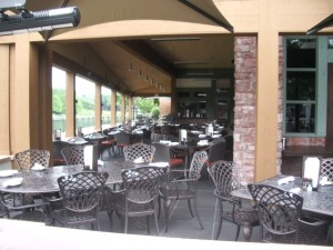 Gaithersburg Copper Canyon Grill by BAR-LIN Construction