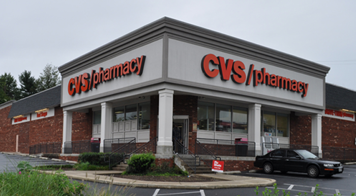 CVS Pharmacy by BAR-LIN Construction