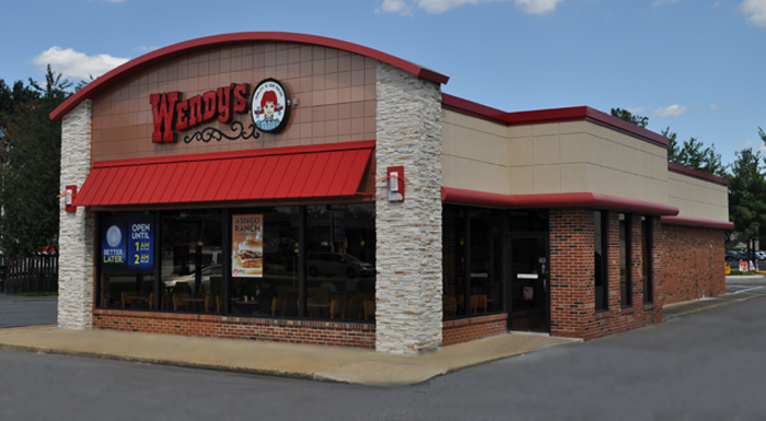 Wendy's by BAR-LIN Construction